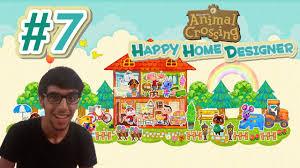 animal crossing happy home designer ita ep 7 ecco l u0027ospedale