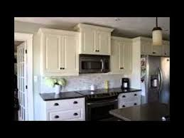 White Kitchen Cabinets With Black Granite White Kitchen Cabinets With Black Countertops