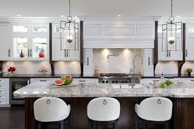 are black granite countertops out of style 20 granite kitchen countertops for every type of decor