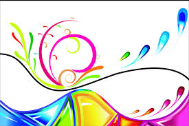 abstract art gallery wallpaper colourful splash loversiq