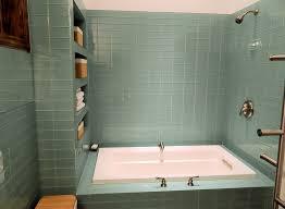glass bathroom tiles ideas gray subway tile bathroom designs ideas and decors most