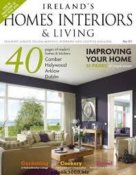 home interiors ireland ireland s homes interiors living may 2017 free pdf magazine