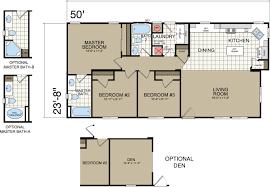 11 x 11 kitchen floor plans manufactured homes floor plans silvercrest homes