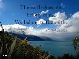 inspirational nature quotes for earth day