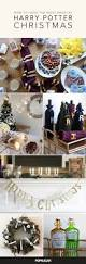 Harry Potter Halloween Party Ideas by Best 25 Harry Potter Christmas Ideas On Pinterest Harry Potter