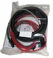 dodge chrysler external regulator kit