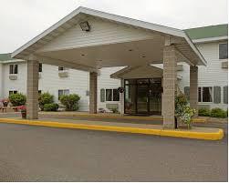 Comfort Inn Ironwood Comfort Inn Rhinelander Rhinelander Wi United States Overview