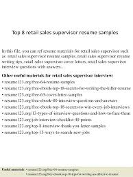 supervisor resume exles 2012 this is retail supervisor resume time resume template