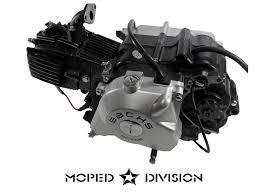 sachs madass original 50cc 4 stroke 4 speed complete engine