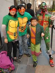 Halloween Costumes Ninja Turtles 7 Halloween Costumes Images Halloween Ideas