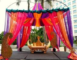 indian wedding decoration packages indian wedding décor themes that made us swoon indian