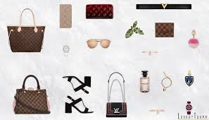 the ultimate 2016 louis vuitton christmas gift guide for her