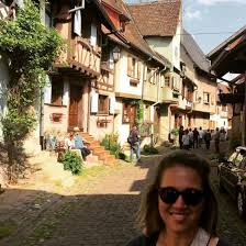 expat living in germany interview with morgan