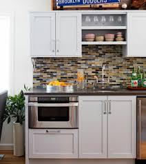 modeles de petites cuisines modernes impressionnant modeles de petites cuisines modernes 11 la