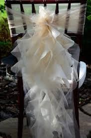 Chair Sashes For Weddings 2017 Chair Sash For Weddings Crystal Organza Delicate Wedding