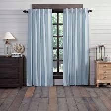 Light Blue And Curtains Light Blue Curtains Primitive Quilt Shop