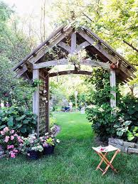 Landscaping Ideas For Large Backyards Best 25 Large Backyard Landscaping Ideas On Pinterest Decks