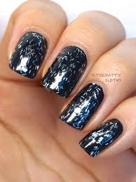 maybelline color show veils u0026 jewels nail polish review and