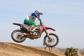 motocross races in texas muscle milk twmx race series profile brandon pederson