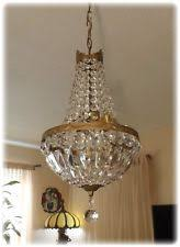 Vintage French Chandeliers Antique French Chandelier Ebay