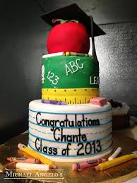 graduation cakes michael angelo u0027s bakery