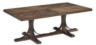 Stows Furniture Okc by Magnolia Home Iron Trestle Coffee Table St 463616 Kitchen