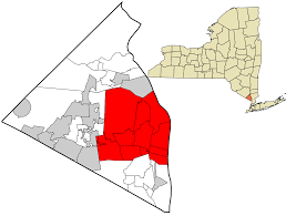 New York City Crime Rate Map by Clarkstown New York Wikipedia