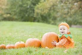 babys first halloween my own little story blog