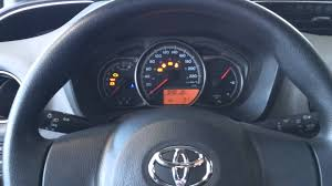 2015 toyota yaris le hatchback manual transmission from carter the