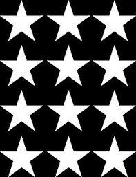 wall decor wdpm288 star vinyl stickers decor 2
