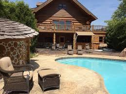 small house with pool extravagance let your small house stand out