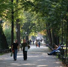 16 nature in the city international cities livable