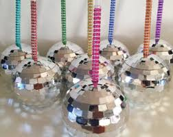 Disco Favors by Bridalkitty1 On Etsy