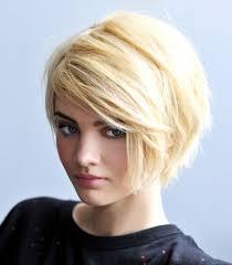 Kurze Haarfrisuren Damen by Coole Frisuren Frauen Blond Lifestyle Unglaubliche