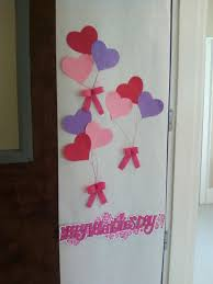 Ideas To Decorate For Valentine S Day by Valentine U0027s Day Classroom Door Bulletin Boards Doors
