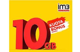 kuota gratis indosat januari 2018 cara mendapatkan bonus kuota indosat 10 gb januari 2018