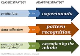 the strategic plan is dead long live strategy stanford social