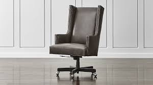 Room And Board Desk Chair Home Office Chairs Crate And Barrel