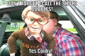 Bubbles Trailer Park Boys Meme - trailer park boys conky and bubs quickmeme