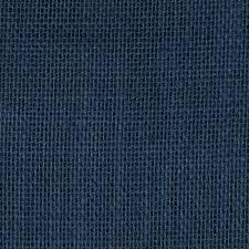 Blue Burlap Curtains 60 Sailor Burlap Navy Discount Designer Fabric Fabric