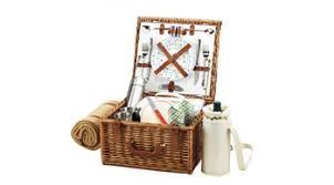 Picnic Basket Set For 2 Picnic At Ascot Leading Designers Of Fashionable Picnic Products