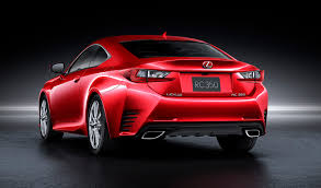 lexus convertible lexus rc confirmed for australia late 2014 convertible and v8 to