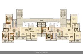 Imperial Towers Mumbai Floor Plan Under Construction Projects In Navi Mumbai Flats In Kharghar U0026 Ulwe