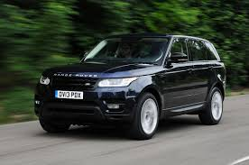 range rover sport land rover improves diesel engine for euro spec range rover sport