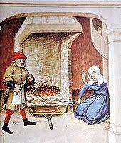 cuisine au moyen age inventions culinaires au moyen âge