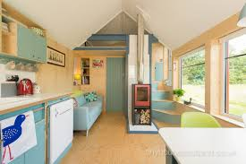 charming off grid scandinavian inspired tiny home is passive and
