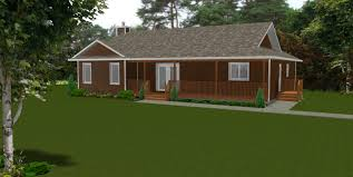 bungalows plans 40 60 ft wide by e designs 8