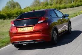 2014 honda hatchback honda civic 2014 review auto express