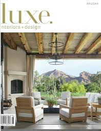 Luxe Home Interior Press U2014 Berghoff Design Group