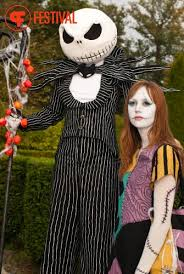Jack Jack Halloween Costume Jack Skellington Sally Costumes Nightmare Christmas